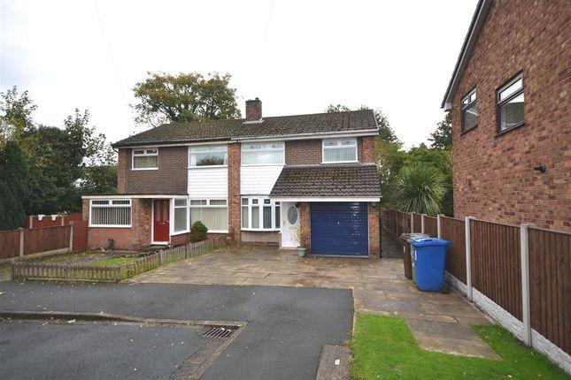 Main Picture Of Gawsworth Road Golborne Warrington WA3