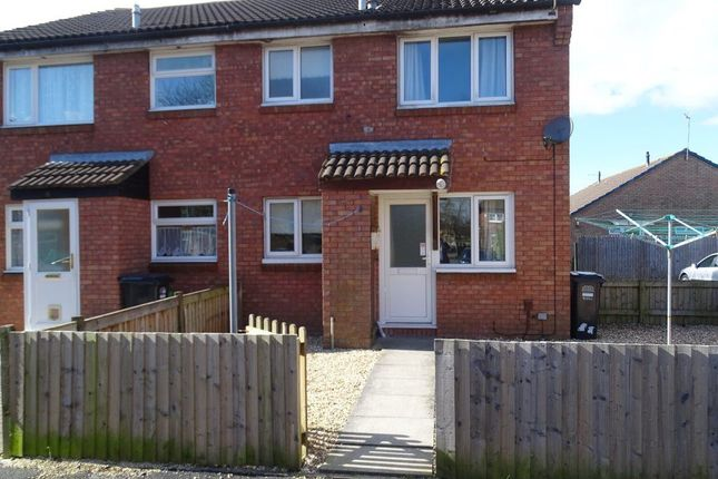 Thumbnail Property to rent in Newlands Green, Clevedon
