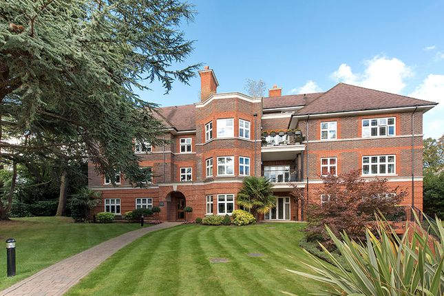 Beaumont Close, Hampstead Garden Suburb N2