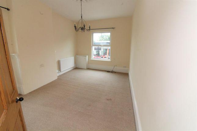Top Flat Bedroom One