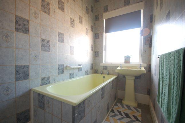 Bathroom of Glastonbury Avenue, Marton, Blackpool, Lancashire FY1