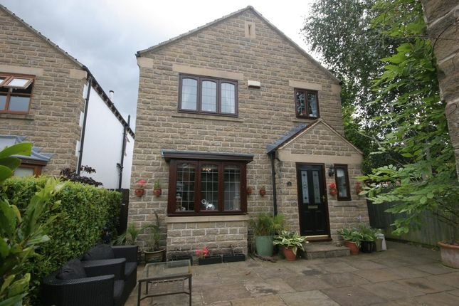 Thumbnail Detached house to rent in Appleby Grove, Knaresborough