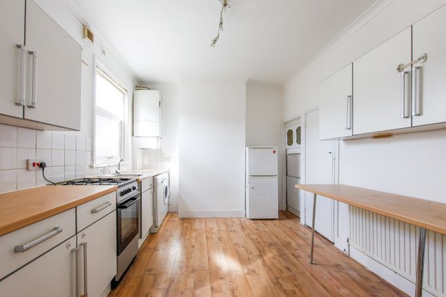 Thumbnail Terraced house to rent in Bateson Street, London