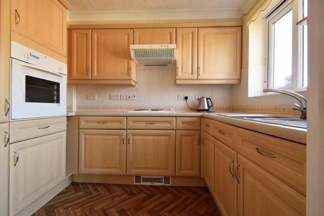 Kitchen of Stafford Road, Caterham CR3
