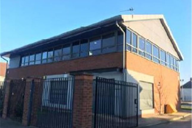 Thumbnail Office for sale in 410, East Prescot Road, Liverpool, Merseyside, United Kingdom