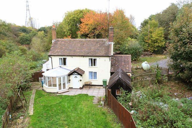 3 bed detached house for sale in Ketley Dingle, Ketley, Telford
