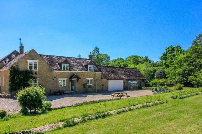 Thumbnail Country house for sale in North Cadbury, Yeovil
