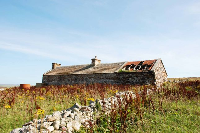 Thumbnail Cottage for sale in South Wardhill, Stromness