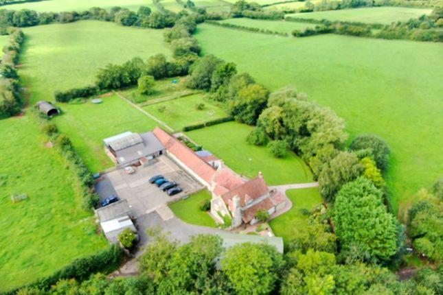 Thumbnail Detached house for sale in Upper Littleton, Winford, Bristol