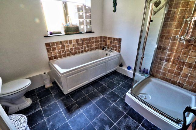 Bathroom of Archers Way, Great Ponton, Nr. Grantham NG33