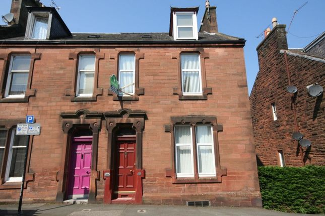 Thumbnail Property for sale in Rae Street, Dumfries