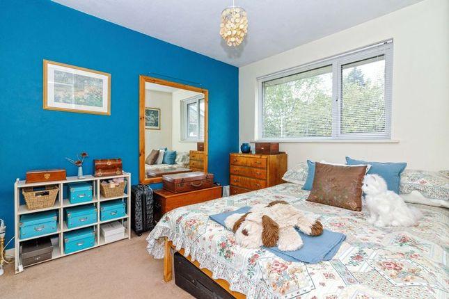 Bedroom of Coleridge Crescent, Goring-By-Sea, Worthing BN12