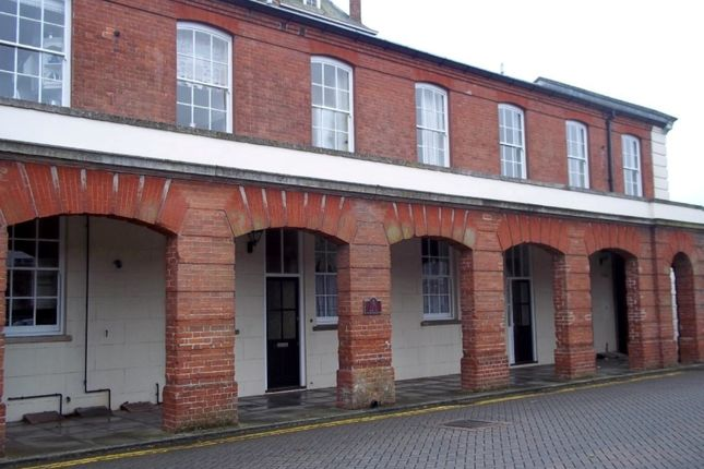 Thumbnail Flat to rent in Royal Gate, Southsea
