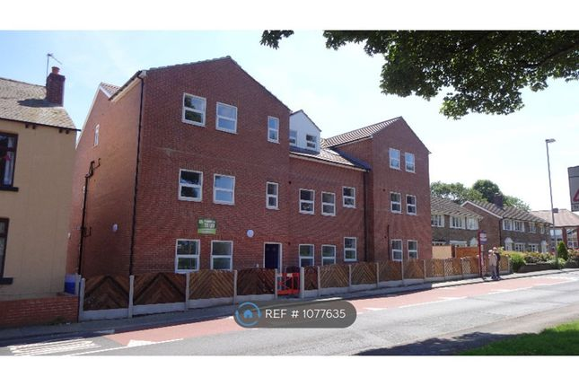 2 bed flat to rent in Lee Brigg, Wakefield WF6