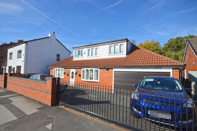 Thumbnail Detached house for sale in Newmarket Road, Ashton-Under-Lyne