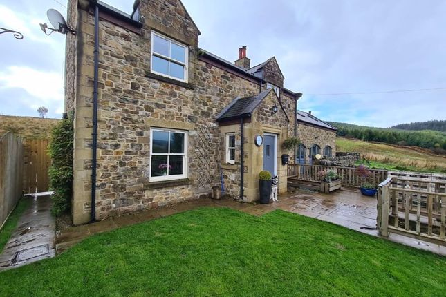Thumbnail Detached house for sale in Stannersburn, Hexham