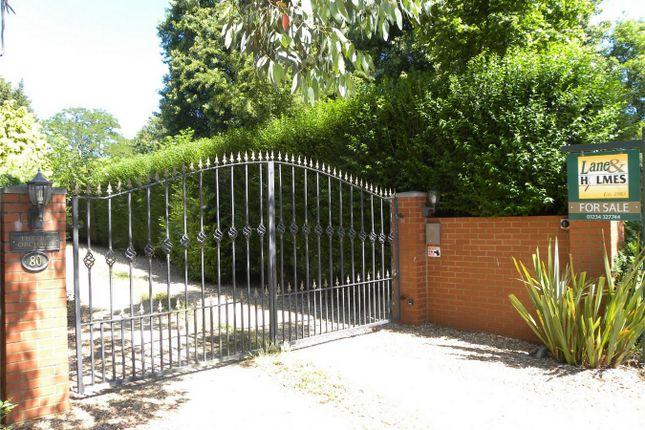 Thumbnail Detached house for sale in Putnoe Lane, Bedford