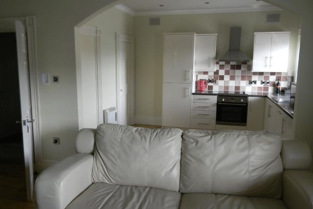 Thumbnail Flat to rent in Wright Street, Hull, East Yorkshire