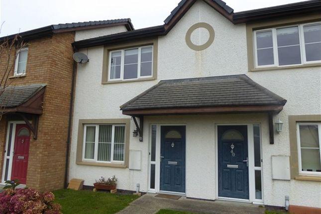 Thumbnail Property to rent in Fuchsia Road, Reayrt Ny Keylley, Peel, Isle Of Man