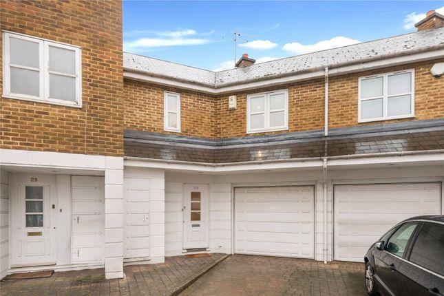 Thumbnail Property to rent in Berridge Mews, West Hampstead, London