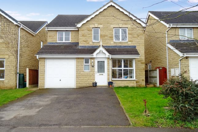 4 bed detached house for sale in Longley Ings, Oxspring, Sheffield