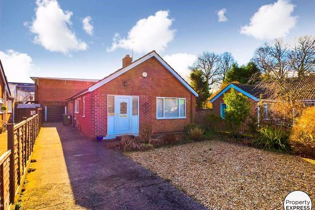 2 bed bungalow for sale in Thirlmere Crescent, Normanby, Middlesbrough TS6