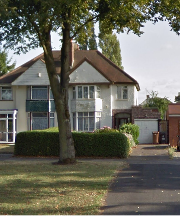 Thumbnail Semi-detached house to rent in Sutton Road, Walsall, West Midlands
