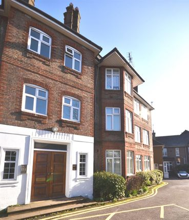 Thumbnail Flat for sale in Bridgewater Court, Bridgewater Road, Wembley