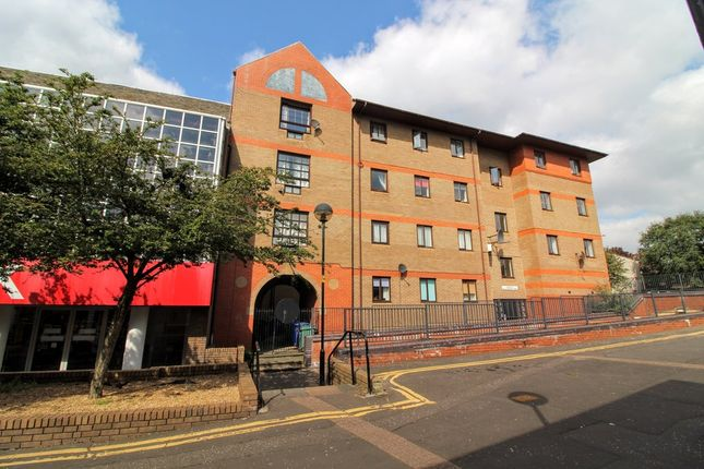 Thumbnail Flat for sale in River Street, Ayr