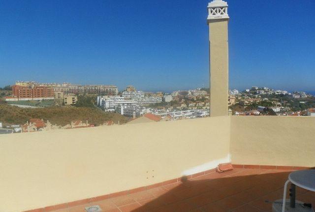Roof Terrace of Spain, Málaga, Mijas, Riviera Del Sol