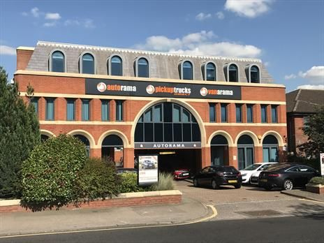 Thumbnail Office to let in Mark Road, Hemel Hempstead