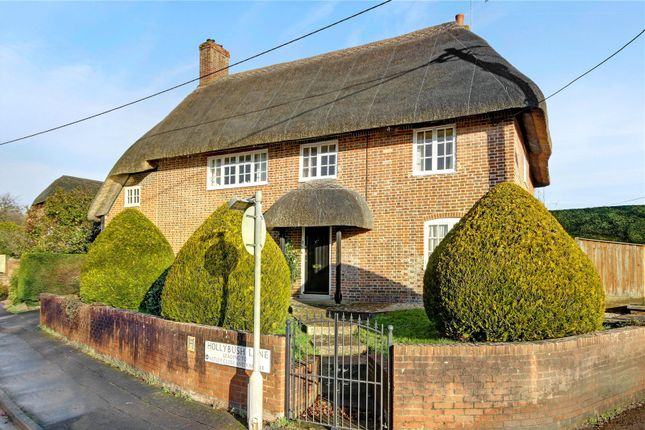 Thumbnail Flat for sale in Milton Road, Pewsey, Wiltshire