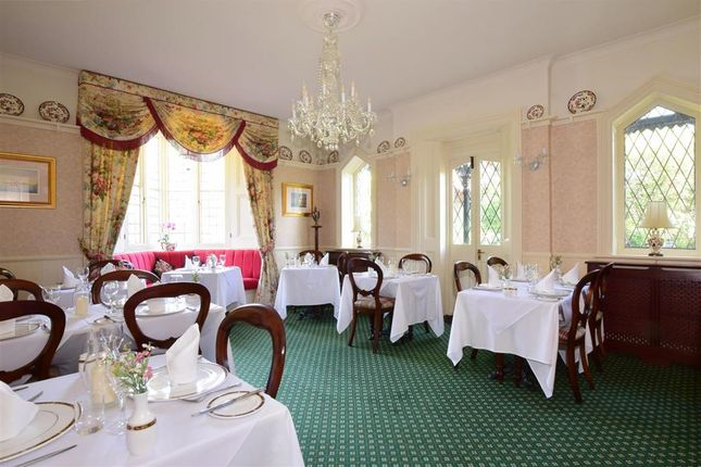 Dining Room of Popham Road, Shanklin, Isle Of Wight PO37