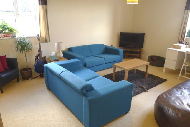 Thumbnail Flat to rent in West View Road, Mexborough
