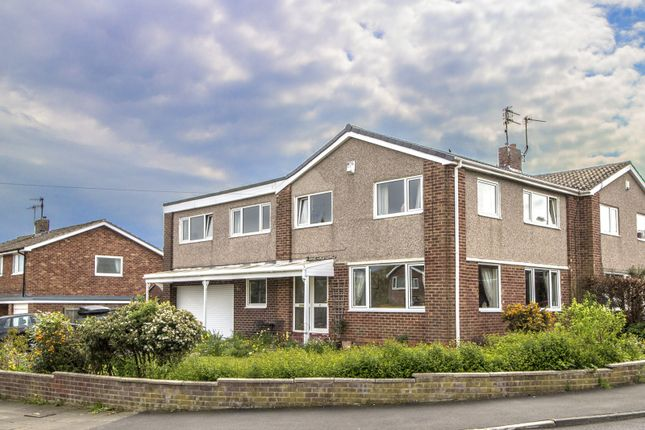 Thumbnail Property for sale in Abbey Meadows, Morpeth