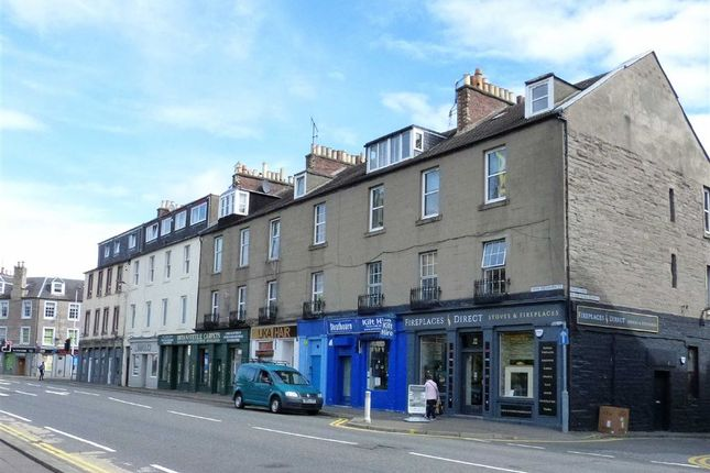 Thumbnail Flat for sale in North Methven Street, Perth, Perthshire