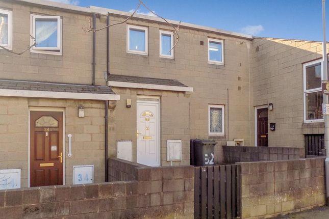 Front of St. Hildas Terrace, Thornbury, Bradford BD3