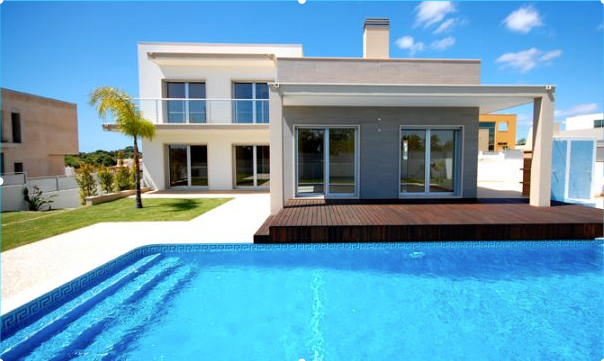 4 bed villa for sale in Alcantarilha, Algarve, Portugal