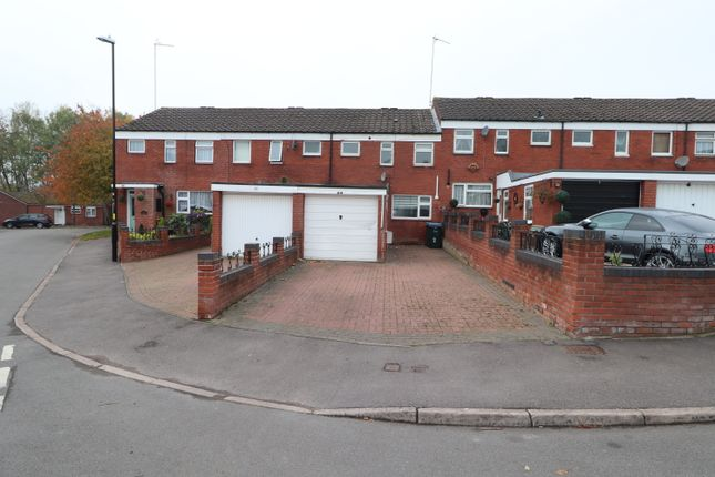 Thumbnail Terraced house for sale in Adderley Street, Coventry