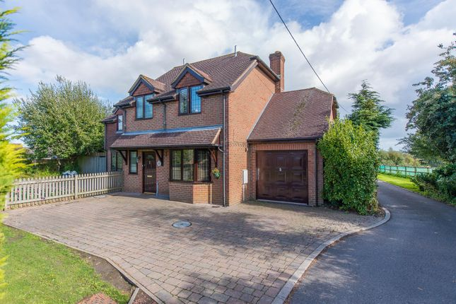 Thumbnail Property for sale in Swan Lane, Sellindge, Ashford