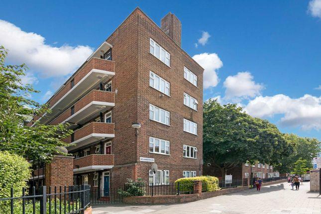 Stockwell Gardens Estate, Stockwell, London SW9