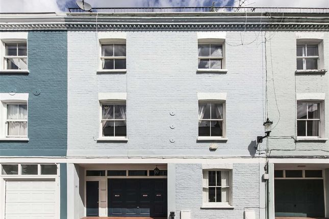 Thumbnail Property for sale in Redfield Lane, London