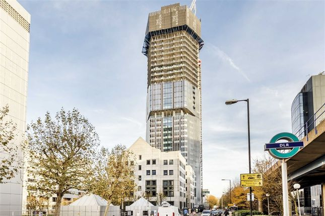Thumbnail Flat for sale in The Madison, London