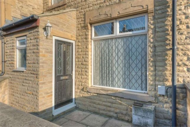 Yorkshire Terrace: Purlwell Lane, Batley WF17, 4 Bedroom End Terrace House