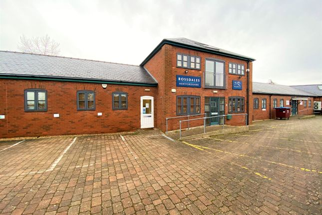 Thumbnail Office to let in Hitchin Road, Weston