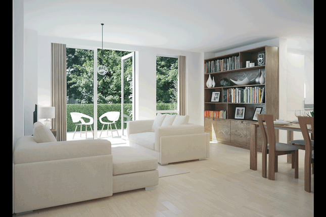 2 bedroom flat for sale in Cheviot Gardens, 4A Thornlaw Road, London