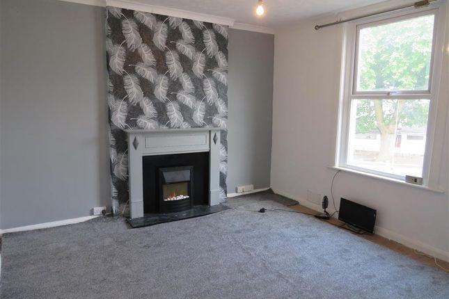 Living Room of Upton Hill, Torquay TQ1