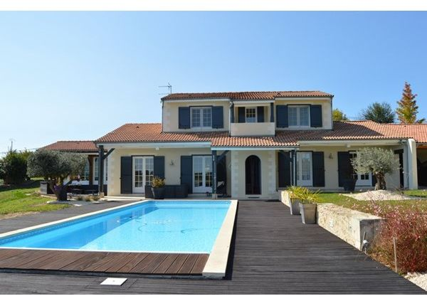 4 bed property for sale in 47200, Beaupuy, Fr