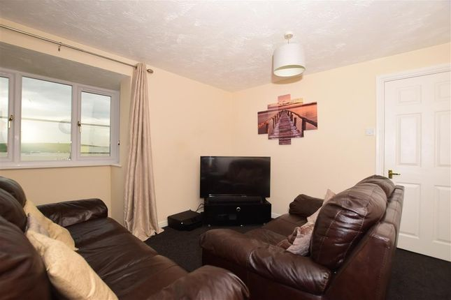 Lounge Area of Chandlers Drive, Erith, Kent DA8