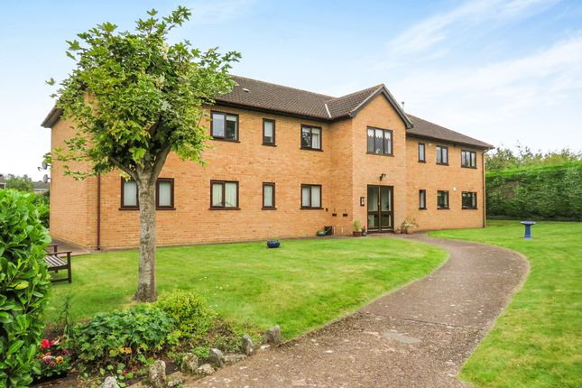 Thumbnail Flat for sale in Sherford Road, Sherford, Taunton